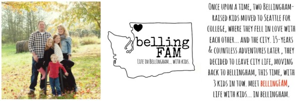 bellingFAM intro collage