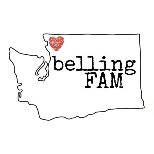 bellingFAM Logo