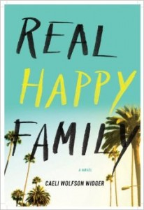 Real Happy Family Cover