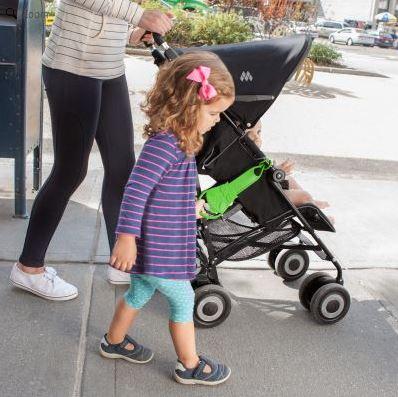 Skip Hop Stroller Handle