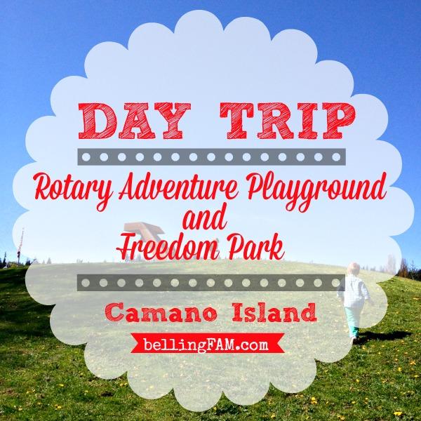 Camano Island Parks
