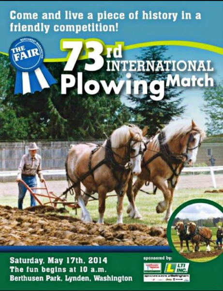 International Plowing Match