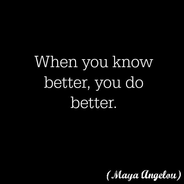 Maya Angelou Quote 5