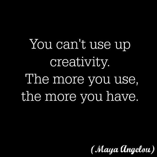 Maya Angelou Quote 6