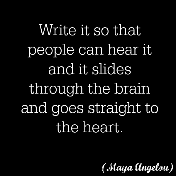 Maya Angelou Quote 7