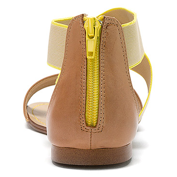 Splendid Sandals from OnlineShoes.com