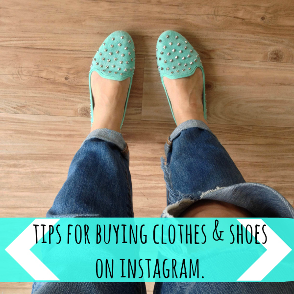 Tips for Buying on Instagram
