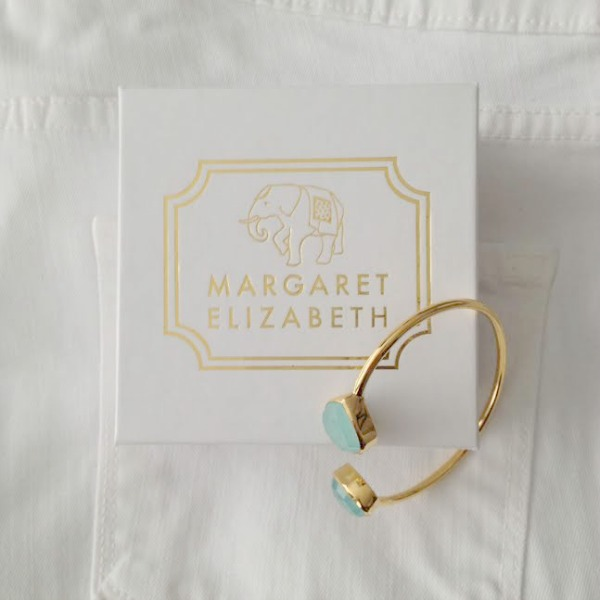 Margaret Elizabeth Bracelet from Stitch Fix