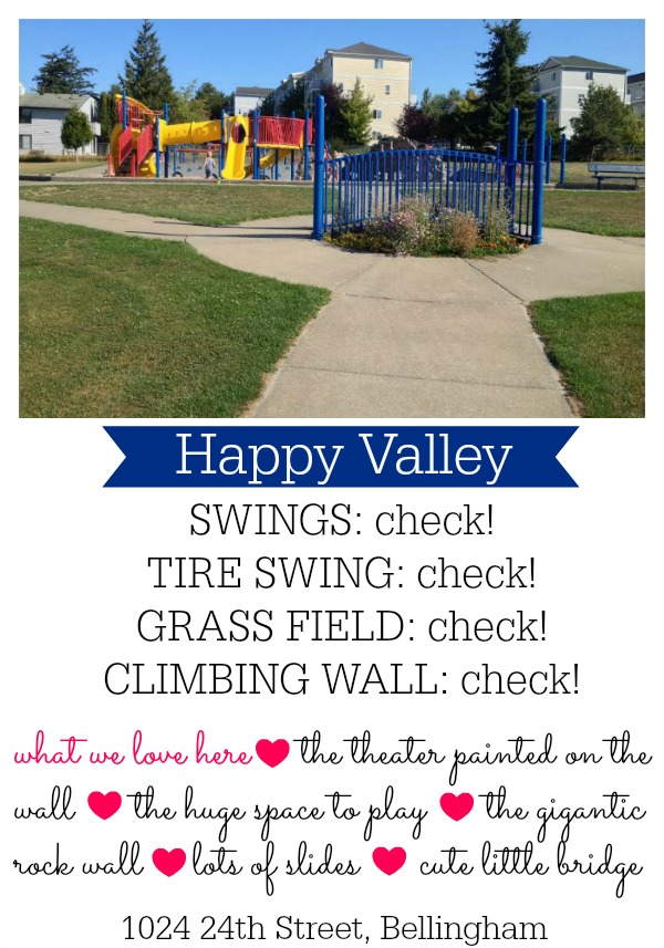 Happy Valley Playground