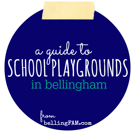 Bellingham School Playgrounds