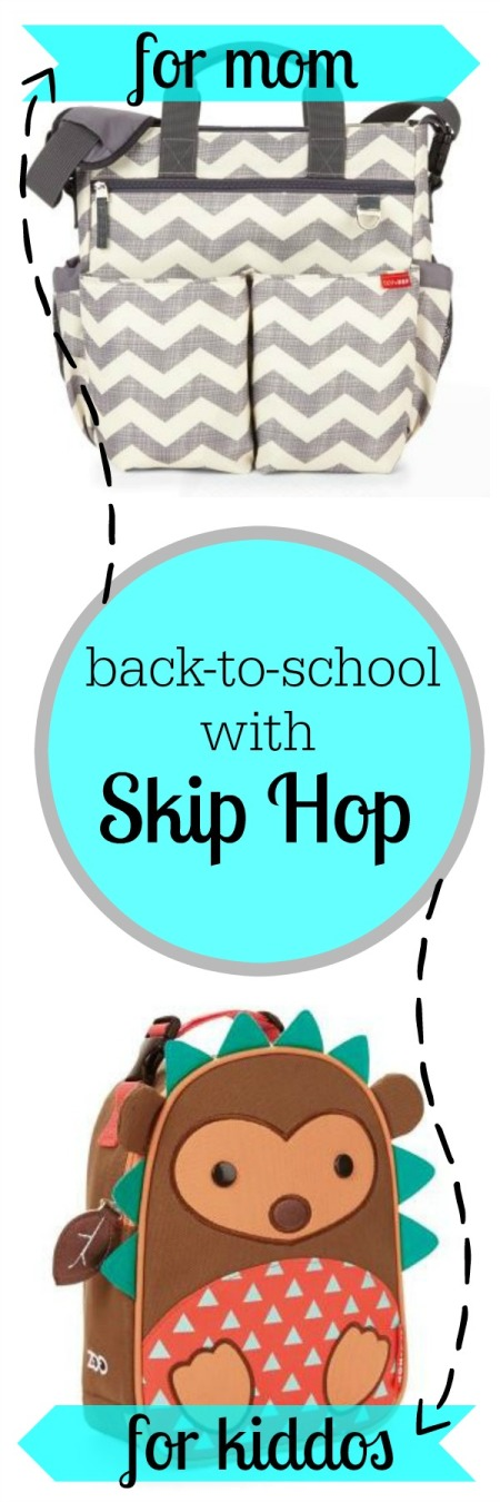 Skip Hop Back-to-School