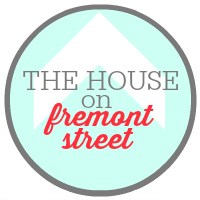 The House on Fremont Street Widget