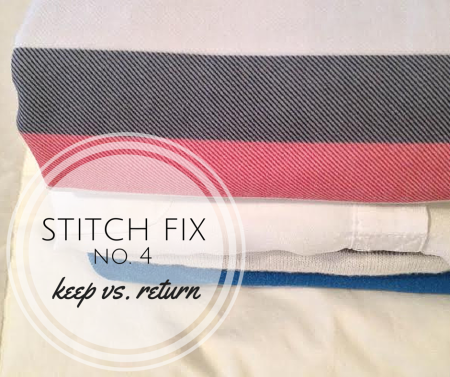 Stitch Fix 4 Review