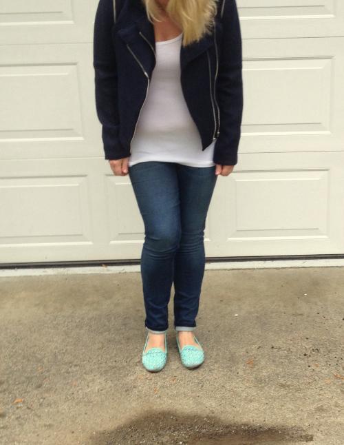 Stitch Fix Level 99 Skinny Jeans