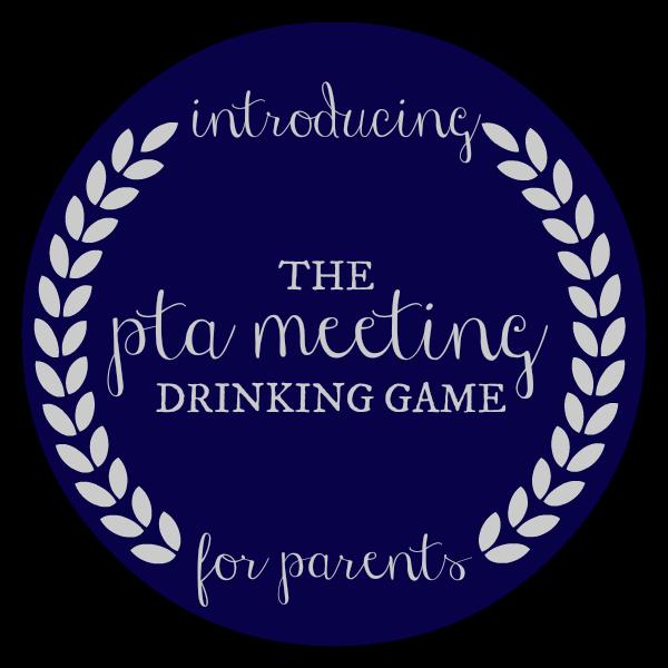 PTA Drinking Game