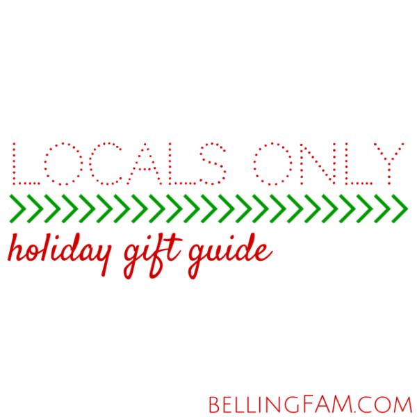 Locals Only Holiday Gift Guide