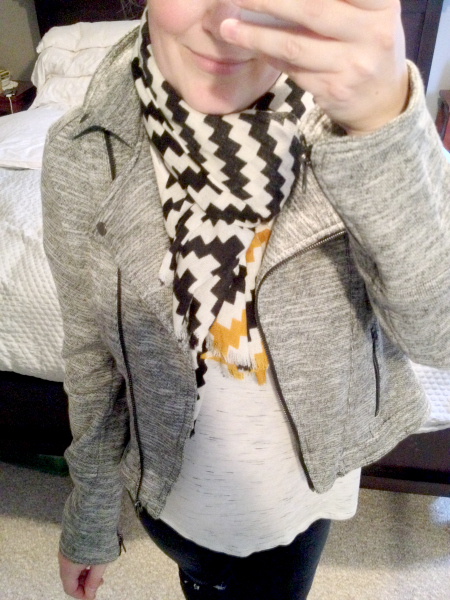 Stitch Fix December Review