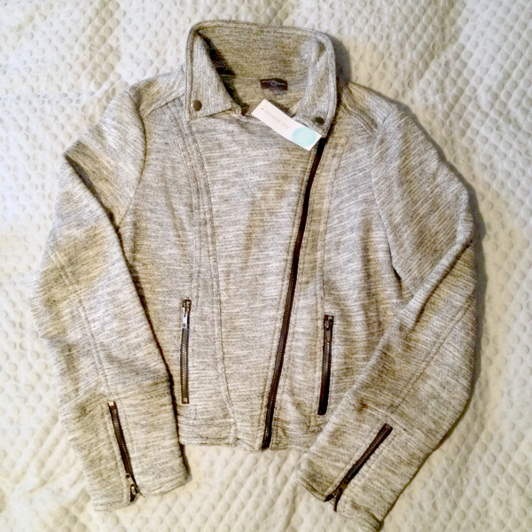 Stitch Fix Moto Jacket